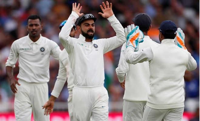 दो दिन में 22 विकेट गिरते ही भारत-इंग्लैंड तीसरा टेस्ट बना रोमांचक,जानें अब तक का हाल