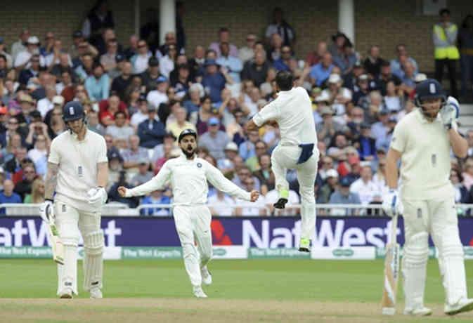 दो दिन में 22 विकेट गिरते ही भारत-इंग्लैंड तीसरा टेस्ट बना रोमांचक, जानें अब तक का हाल