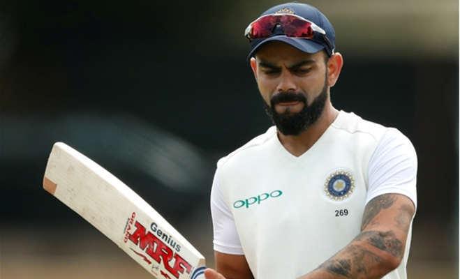 एजबेस्टन में कभी नहीं जीती टीम इंडिया,यहां पारी के अंतर से मिलती है हार