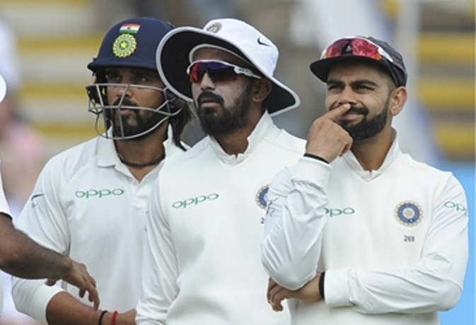 एजबेस्टन में कभी नहीं जीती टीम इंडिया, यहां पारी के अंतर से मिलती है हार