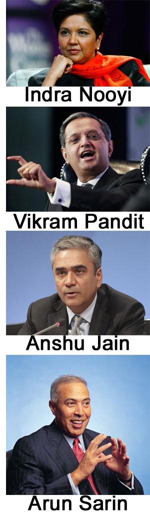 इनकी सेलरी 105 करोड़ रुपये,दुनिया में और भी हैं इंडिया बॉर्न ceo