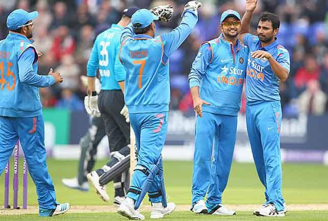 IND-ENG: नाटिंघम वनडे में 2-0 की बढ़त हासिल करने उतरेगी इंडिया