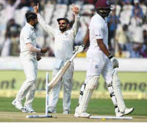 जानिए कितनी टीमों को हराकर भारत ने बनाया लगातार 10 टेस्ट सीरीज जीत का रिकॉर्ड
