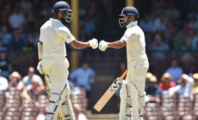 सिडनी में भारत के नाम है सबसे बड़ा स्कोर,यहां तीसरी बार बनाए 600 रन