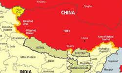 डोकलाम ही नहीं यहां भी हैं भारत के चीन से सीमा विवाद, बॉर्डर की रक्षा को जाड़ों में जवान गलाते हैं हड्डियां