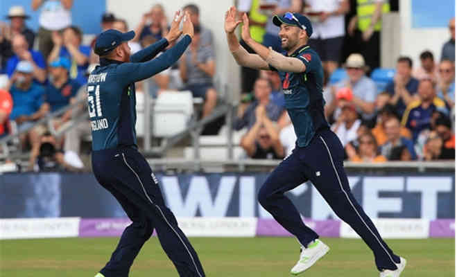 इंग्लैंड ने भारत को हराने के लिए बनाया था ये प्लॉन,जिसके चलते भारत को मिली हार