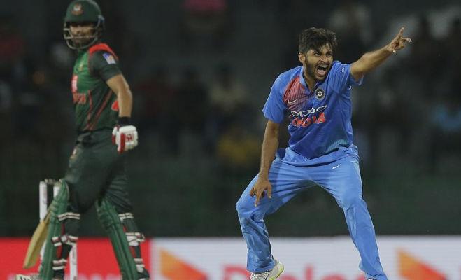 निदाहास ट्रॉफी : भारत चाहेगा यह टीम पहुंचे फाइनल में,क्योंकि इससे कभी नहीं हारे