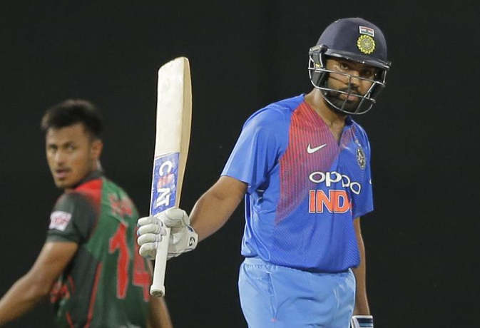 निदाहास ट्रॉफी : भारत चाहेगा यह टीम पहुंचे फाइनल में, क्योंकि इससे कभी नहीं हारे