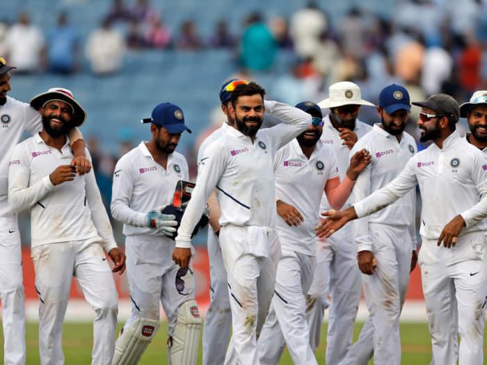 icc world test championship table: भारत 240 अंकों के साथ टाॅप पर,दूसरे नंबर पर मौजूद टीम से चार गुना ज्यादा अंक