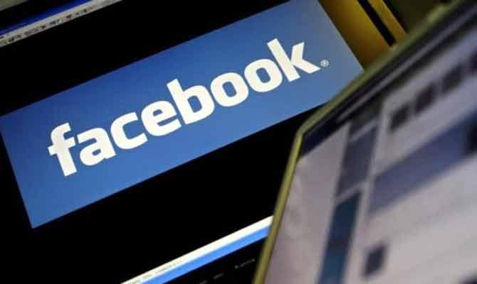 फेसबुक के इस्तेमाल में भारत नंबर वन