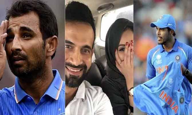 इंडिया के 3 शानदार बॉलर्स के लिए सबसे बुरा दिन