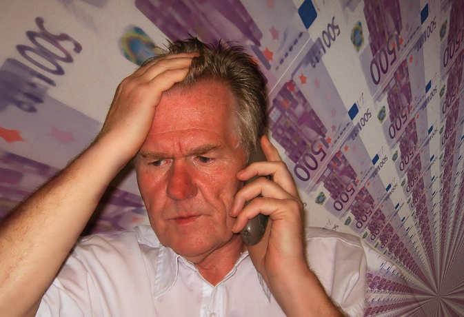 खुलासा : युवावस्था के बाद आर्थिक नुकसान तेजी से घटा देता है उम्र
