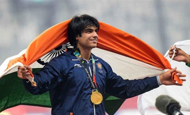 एशियन गेम्स में पाकिस्तान और चीन से ऊपर लहराया तिरंगा