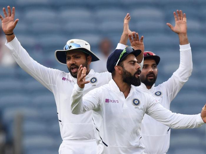 india vs south africa 2nd test: भारत ने जब-जब 600 प्लस रन बनाए,तो क्या निकला मैच का नतीजा