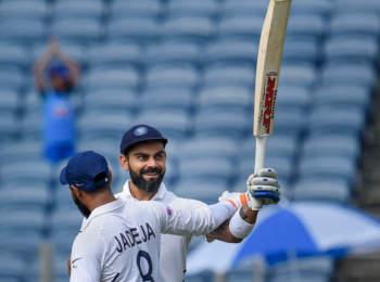 India vs South Africa 2nd Test: भारत ने जब-जब 600 प्लस रन बनाए, तो क्या निकला मैच का नतीजा