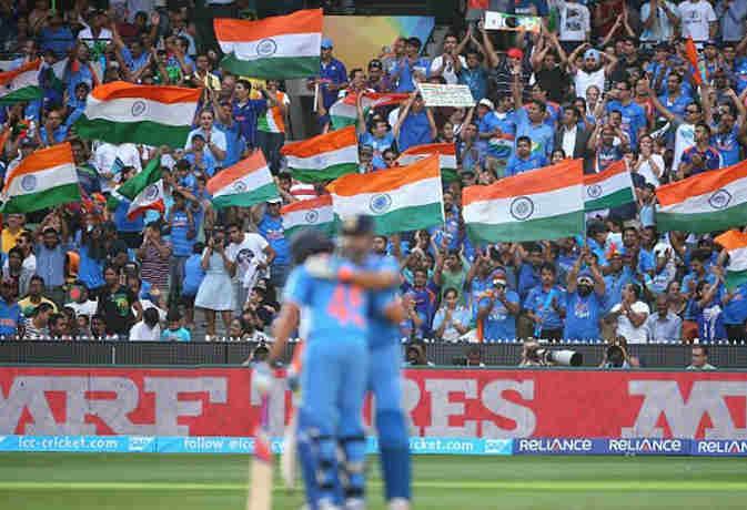 इस टीम को हराकर पहली बार 26 जनवरी वाले दिन कोई मैच जीती थी टीम इंडिया