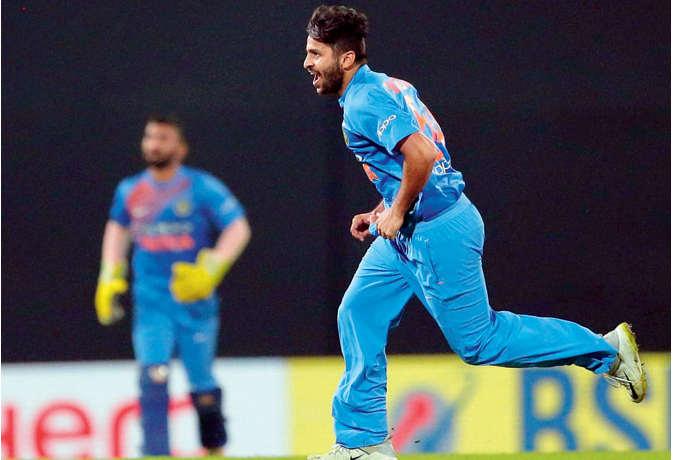 Ind vs SL : खलनायक बना नायक, ये हैं टीम इंडिया की जीत के 5 हीरो