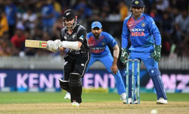 ind vs nz : एेसा न होता तो जीत जाती इंडिया,ये हैं भारत की हार के 4 बड़े कारण