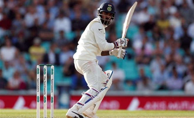 राहुल और ऋषभ के शतक गए बेकार,118 रन से 5वां टेस्ट और सीरीज भी 1-4 से गए हार