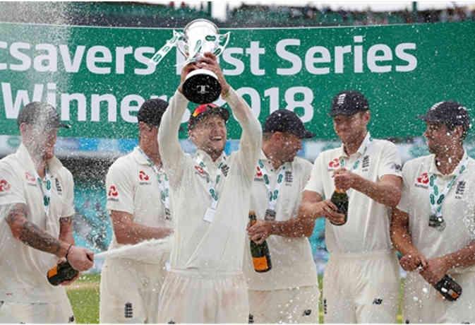 राहुल और ऋषभ के शतक गए बेकार, 118 रन से 5वां टेस्ट और सीरीज भी 1-4 से गए हार