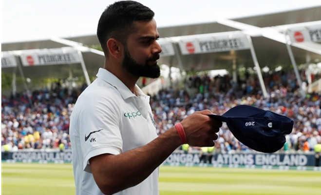 एजबेस्टन टेस्ट में भारत की हार के ये हैं 5 कारण,अंग्रेजों को भी ये बात थी पता