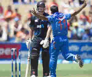 Ind vs NZ: 5 वनडे मुकाबले जो दोनों टीमों के फैंस कभी नहीं भूलेंगे