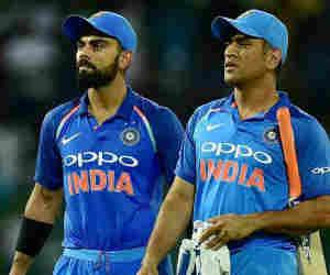 Ind vs Nz : जानें न्यूजीलैंड में वनडे सीरीज हारने से टीम इंडिया कितना नीचे गिर जाएगी