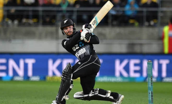 ind vs nz : ब्रेंडन मैक्कुलम के वीडियो देखकर उतरे मैदान पर आैर भारतीय गेंदबाजों की कर दी धुनार्इ