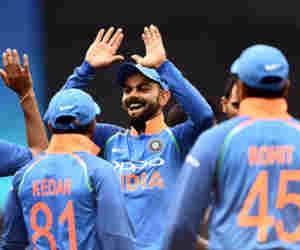 न्यूजीलैंड से 7 घंटे पहले देख सकेंगे मैच, भारत में ये है Ind vs Nz मैच शुरु होने की टाइमिंग