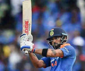 न्यूजीलैंड में सबसे ज्यादा रन बनाने वाले 10 भारतीय बल्लेबाज, कोहली का नंबर 7वां तो पहला कौन है ?