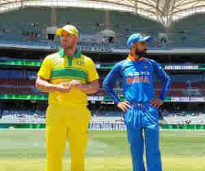 Ind vs Aus : किस टीम के खिलाफ भारत ने खेले सबसे ज्यादा वनडे, आॅस्ट्रेलिया के विरुद्घ है 130वां मैच