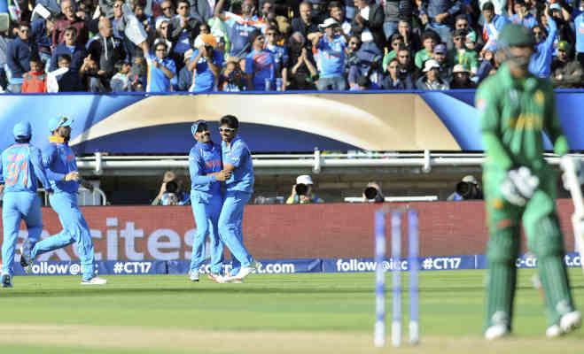 पाकिस्तान की धरती पर इतनी बार पाक को हरा चुकी भारतीय क्रिकेट टीम