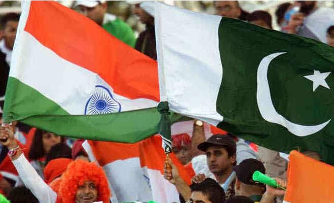ind vs pak icc world cup 2019 : जब भारत-पाक के बीच चल रहा था युद्घ,मैदान पर खेल रहे थे वर्ल्ड कप मैच