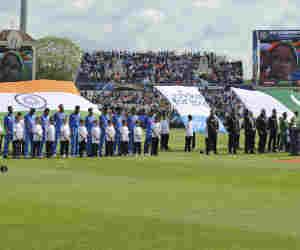Ind vs Pak ICC World cup 2019 : जब भारत-पाक के बीच चल रहा था युद्घ, मैदान पर खेल रहे थे वर्ल्ड कप मैच
