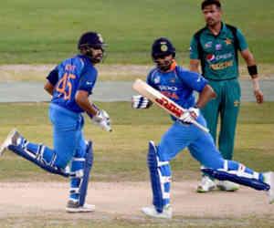 पाकिस्तान की पिटाई करने वाली हैं ये 5 भारतीय ओपनिंग जोड़ियां, रोहित-धवन सबसे ऊपर