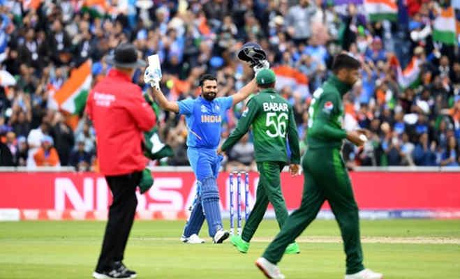 icc world cup 2019 : कितने भारतीय बल्लेबाजों ने वर्ल्डकप में पाकिस्तान के खिलाफ लगाया शतक