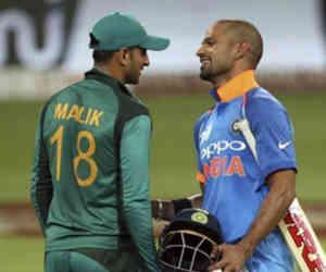 एक ही एशिया कप में तीसरी बार देखने को मिल सकता है भारत-पाकिस्तान मुकाबला