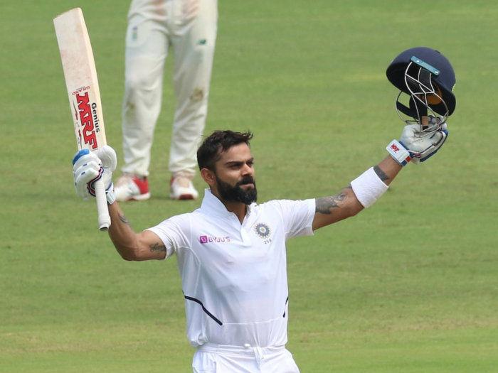 india vs south africa 2nd test: 275 पर दक्षिण अफ्रीका ऑल आउट,भारत को 326 रन की भारी बढ़त