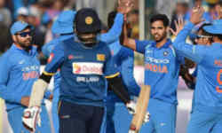 श्रीलंका को उन्हीं के देश में भारत ने टी-20 में हमेशा दी मात, ऐसा है यह रोचक रिकॉर्ड