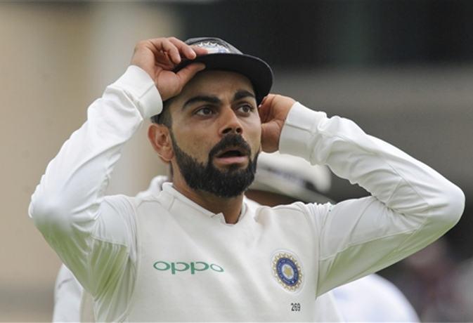 इंग्लैंड में सात टेस्ट जीतने में भारत के 33 कप्तान बदल गए