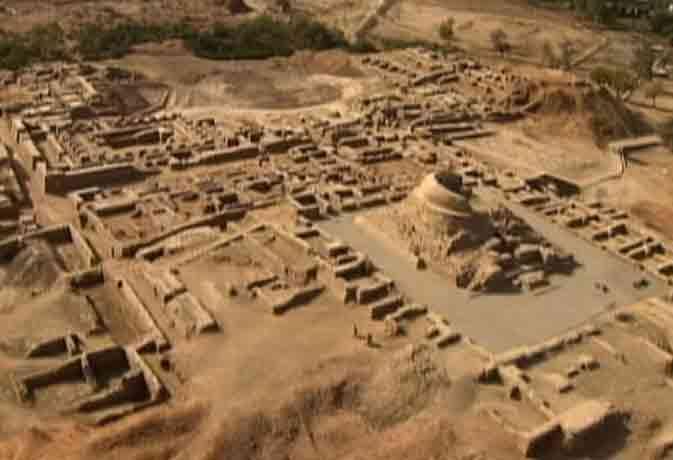 इस कारण से खत्म हुई थी सिंधु घाटी सभ्यता, कई अन्य राज आए सामने