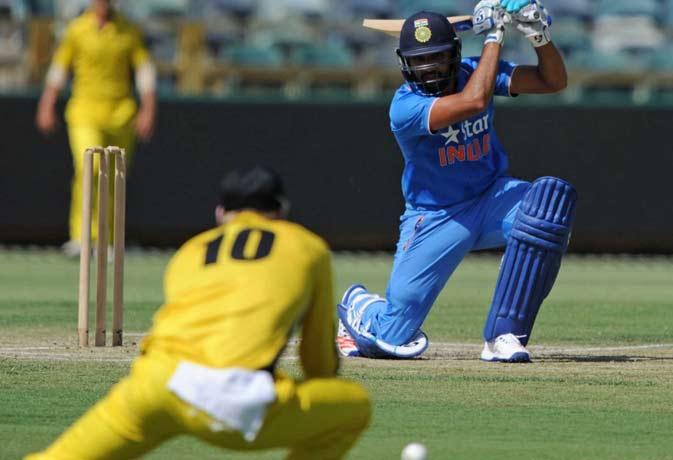 Ind vs Aus : बंगलुरु में जब-जब भारत-ऑस्ट्रेलिया खेलते हैं, यह होता है परिणाम