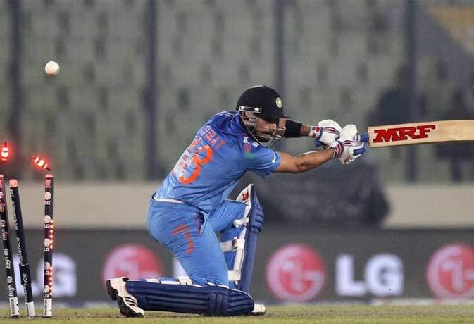 IndvsAus : चिन्नास्वामी में कौन है सबसे ज्यादा रन बनाने वाला भारतीय बल्लेबाज, यहां कोहली होते हैं जीरो पर आउट