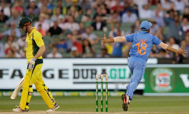 indvsaus टी-20 : पिछले 4 सालों से लगातार कैसे जीत रहा है भारत,आइए जानते हैं