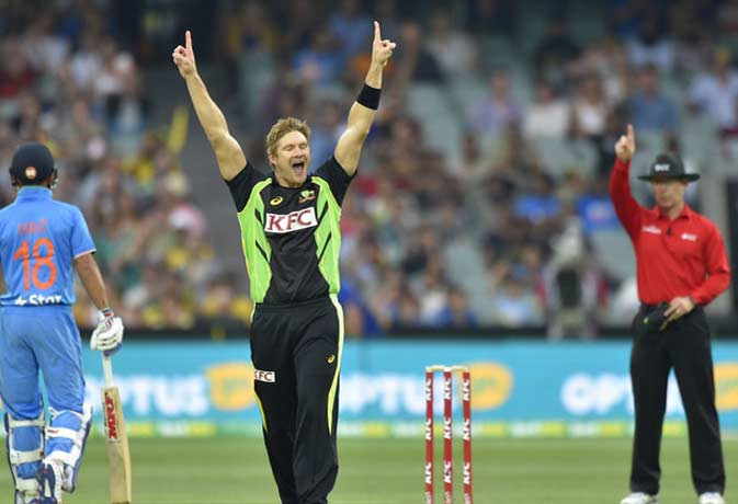Ind vs Aus टी-20 में सबसे ज्यादा विकेट लेने वाला खिलाड़ी गेंदबाज नहीं बल्लेबाज है