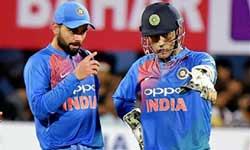IndVsAus: धोनी की चूक और दूसरा T20 इंडिया के हाथ से निकल गया