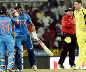 भारत बनाम आॅस्ट्रेलिया टी-20 सीरीज से जुड़े ये रोचक रिकाॅर्ड नहीं पता, तो क्या पता