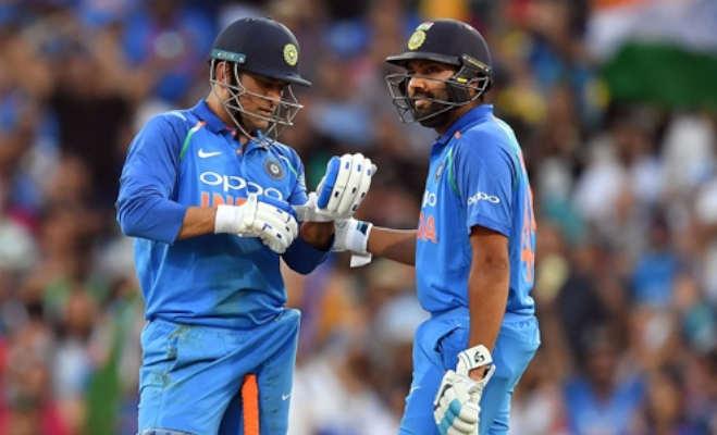 ind vs aus वनडे : एडीलेड में भारत का प्रदर्शन सबसे खराब,यहां किसी भारतीय ने नहीं लगाया शतक