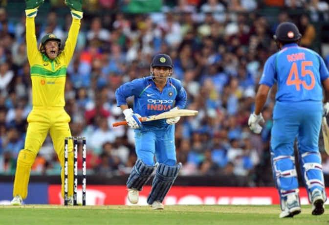 Ind vs Aus वनडे : एडीलेड में भारत का प्रदर्शन सबसे खराब, यहां किसी भारतीय ने नहीं लगाया शतक