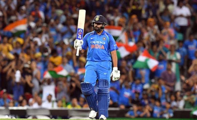 ऑस्ट्रेलिया में कौन भारतीय बल्लेबाज लगाता है सबसे ज्यादा वनडे छक्के ?